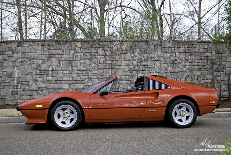 1985 1985 Ferrari 308 For Sale