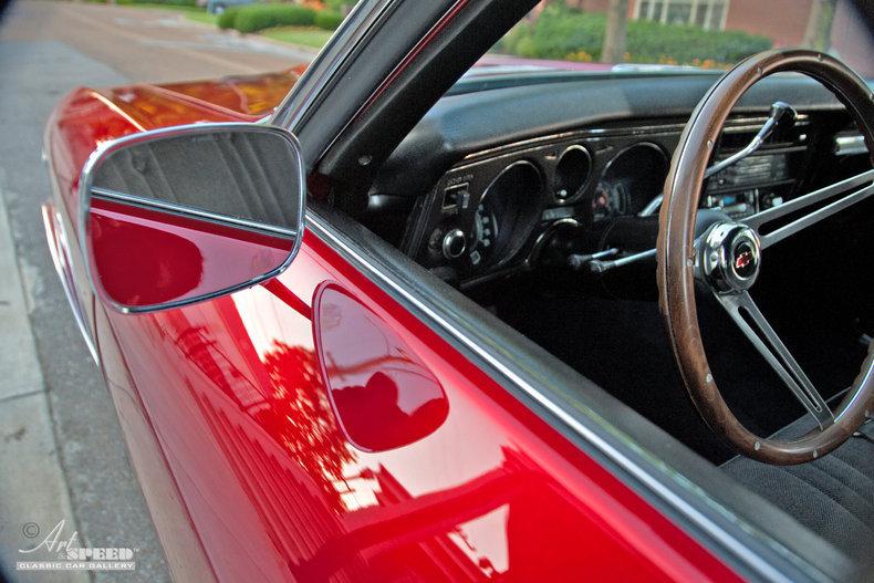 1969 1969 Chevrolet Malibu For Sale