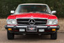 1985 Mercedes-Benz 380SL
