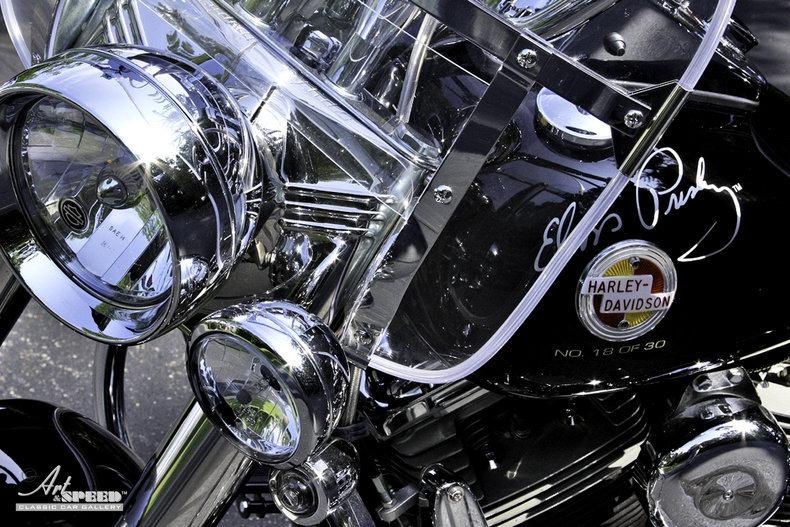 2007 2007 Harley Davidson Softail For Sale