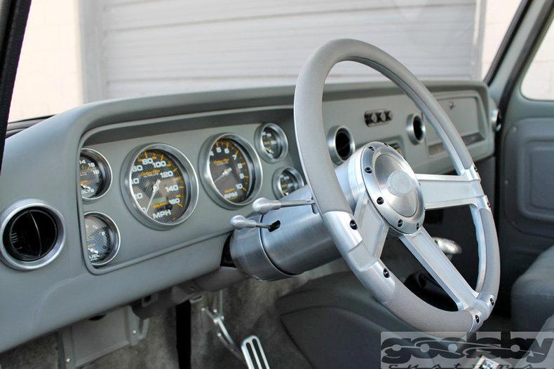 1964 1964 Chevrolet C10 For Sale