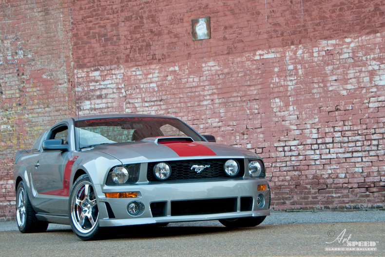 2009 2009 Ford Mustang For Sale