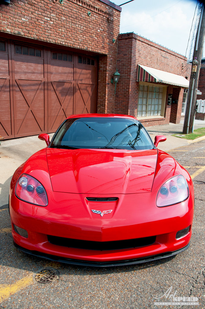 2008 2008 Chevrolet Corvette For Sale