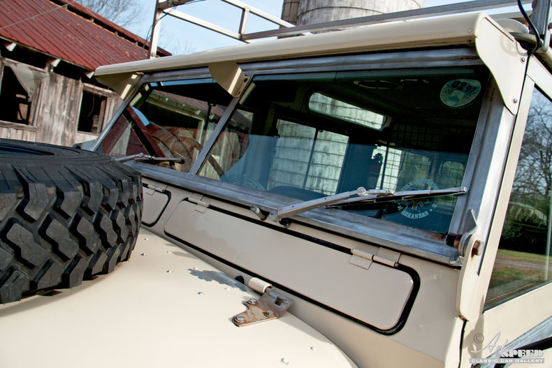 1968 1968 Land Rover Series IIA For Sale