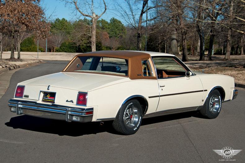 1980 1980 Pontiac Grand Prix For Sale