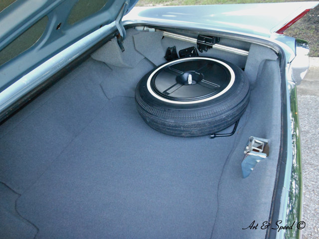 1962 1962 Cadillac Coupe DeVille For Sale