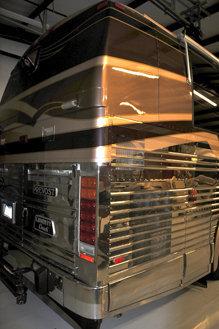 1999 1999 Prevost 45XL For Sale