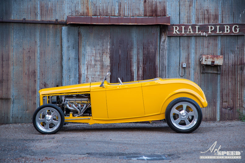 Classic Car Photography in Memphis, TN