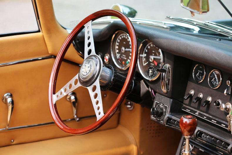 1967 1967 Jaguar E-Type For Sale