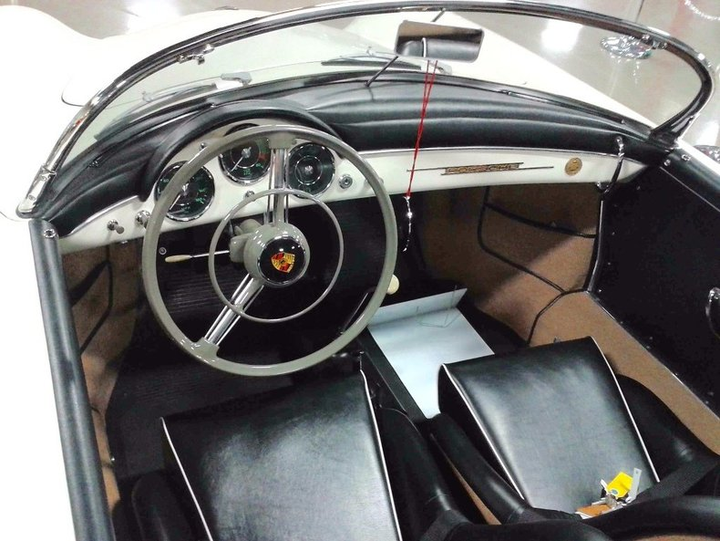 1956 1956 Porsche 356 Carrera GT For Sale