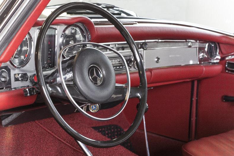 1968 1968 Mercedes-Benz 250SL For Sale
