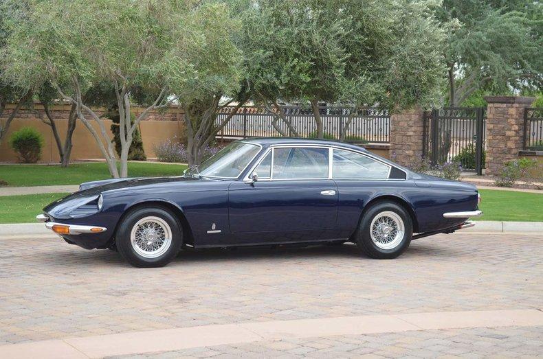 1969 1969 Ferrari 365 GT 2+2 For Sale