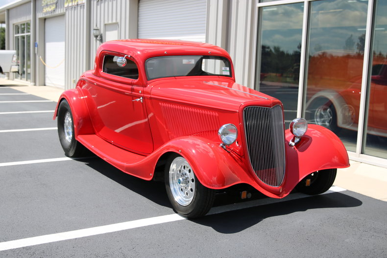 1934 1934 Ford 100 For Sale
