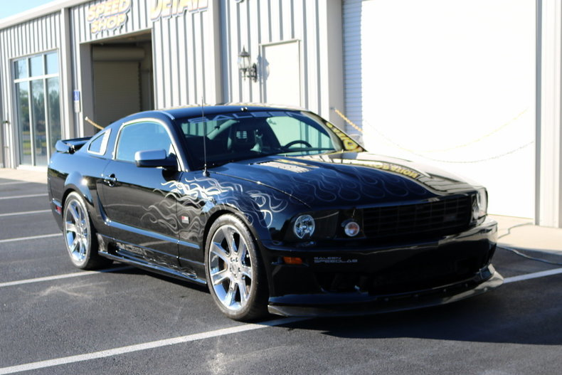 2005 2005 Ford Mustang For Sale