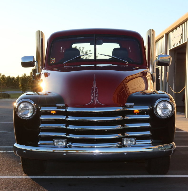 1948 1948 Chevrolet 3/4-Ton Pickup For Sale