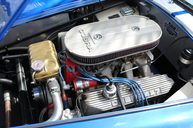 1966 1966 Ford Shelby For Sale