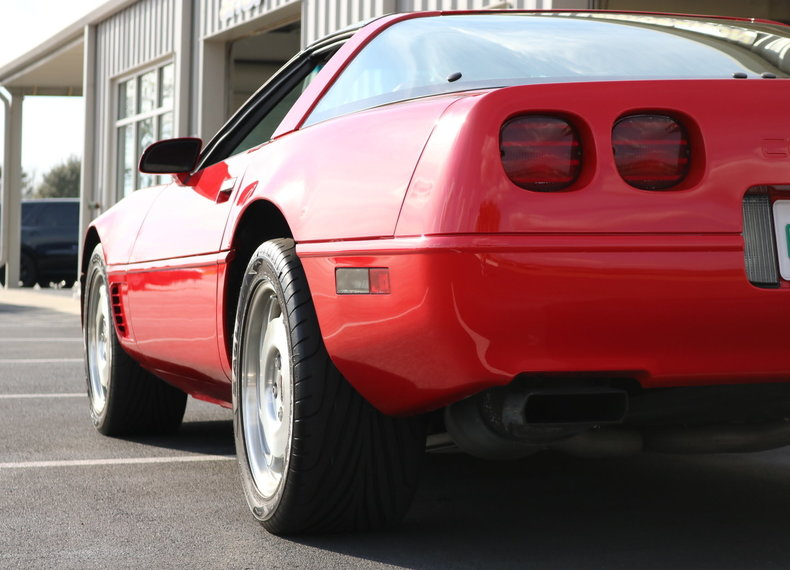 1995 1995 Chevrolet Corvette For Sale