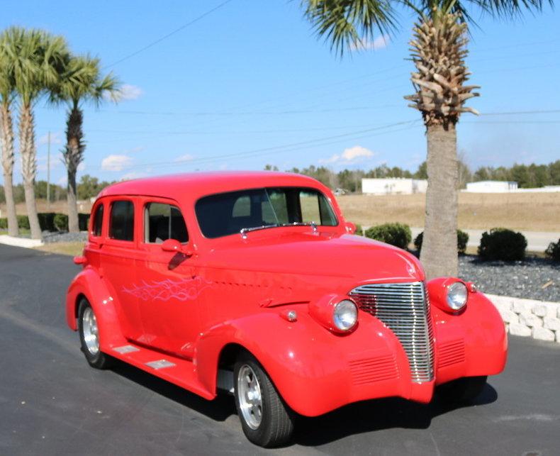 1939 1939 Chevrolet SEDAN For Sale