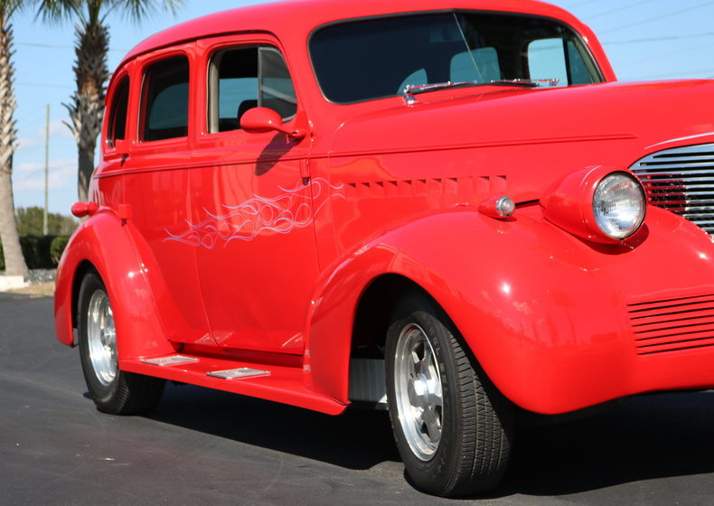 1939 chevrolet sedan burnyzz american classic horse power for 1939 chevy 4 door sedan