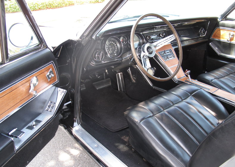 1965 1965 Buick Riviera For Sale