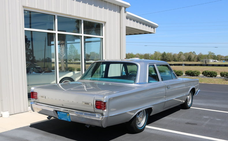 1966 1966 Plymouth Belvedere For Sale