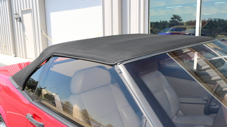 1993 1993 Cadillac Allante For Sale