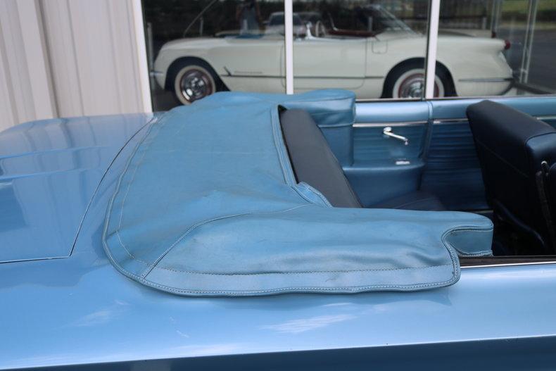 1962 1962 Pontiac Tempest For Sale