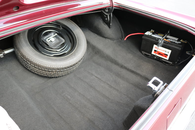 1965 1965 Ford Fairlane For Sale