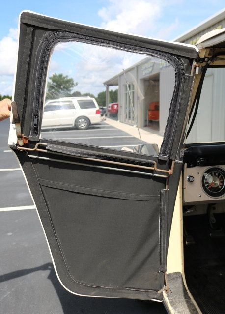 1968 1968 Ford Bronco For Sale