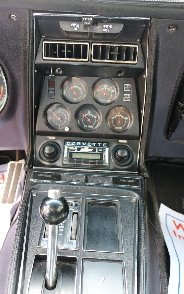 1970 1970 Chevrolet Corvette For Sale