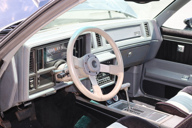 1985 1985 Buick Grand National For Sale