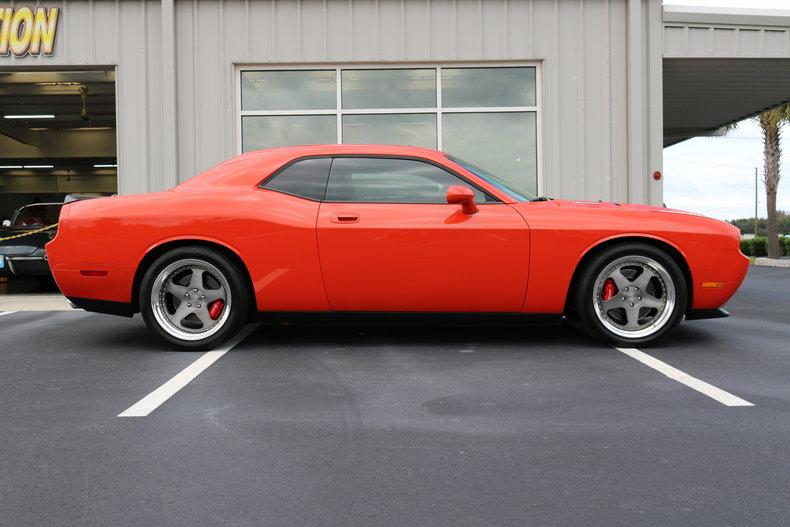 2009 2009 Dodge Challenger For Sale
