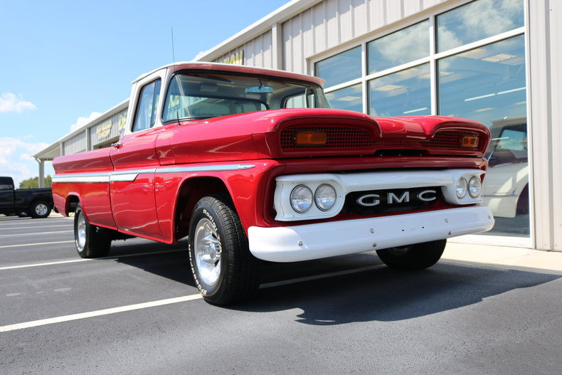 1961 1961 GMC  For Sale
