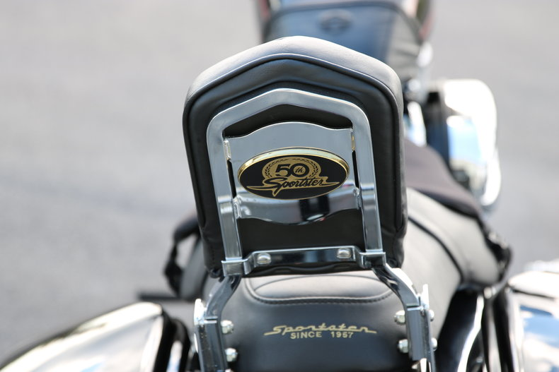 2007 2007 Harley Davidson XL-50 For Sale