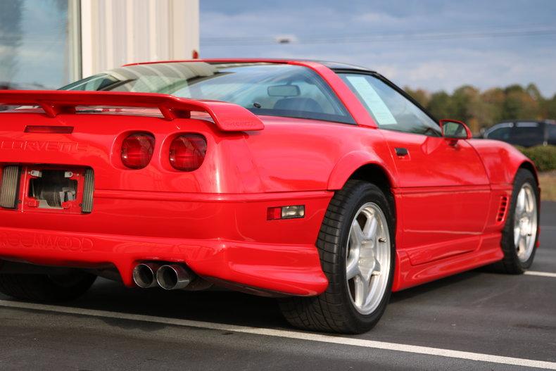 1996 1996 Chevrolet Corvette For Sale
