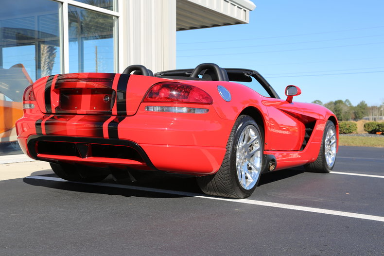2003 2003 Dodge Viper For Sale