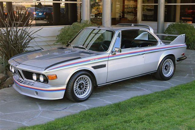 1974 BMW 3.0 CSL Batmobile CSL_4737