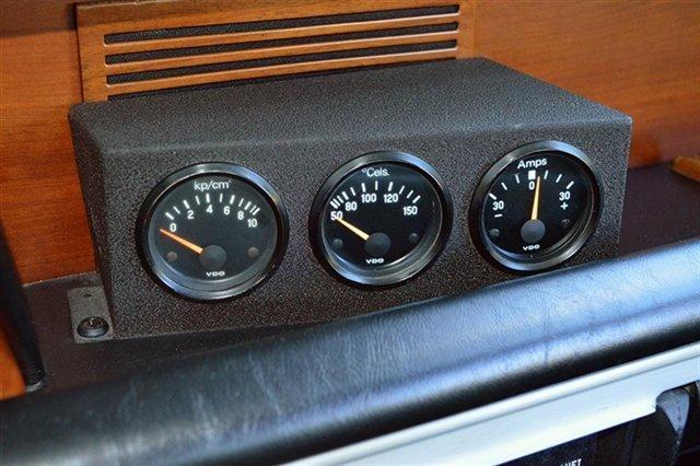 1974 1974 BMW 3.0 CSL Batmobile For Sale