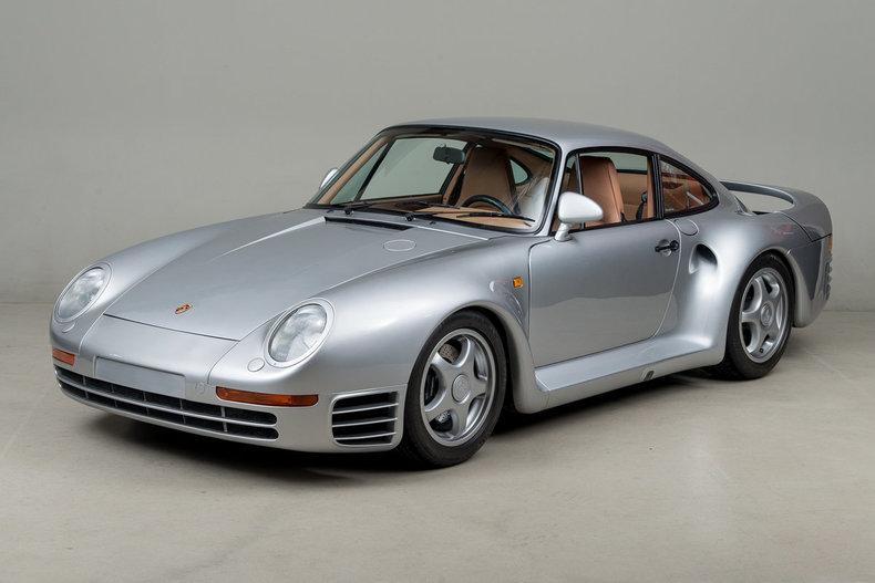 1987 Porsche 959 _5314