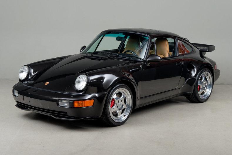 1994 Porsche 964 Turbo 3.6 S_5315