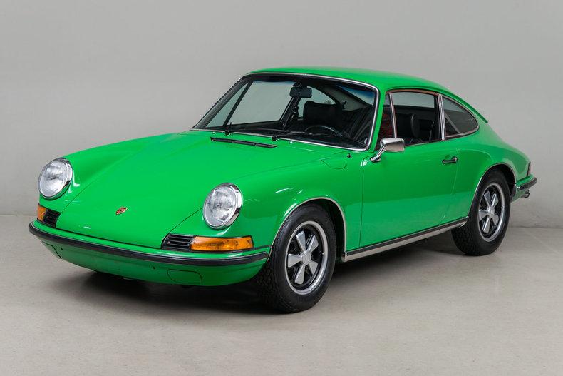 1973 Porsche 911 T_5320
