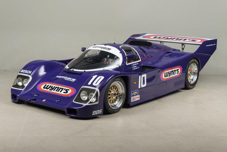1986 Porsche 962_5321