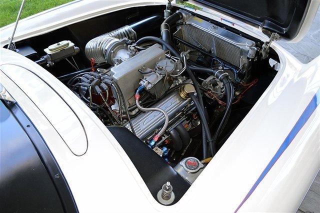 1957 1957 Chevrolet Corvette For Sale