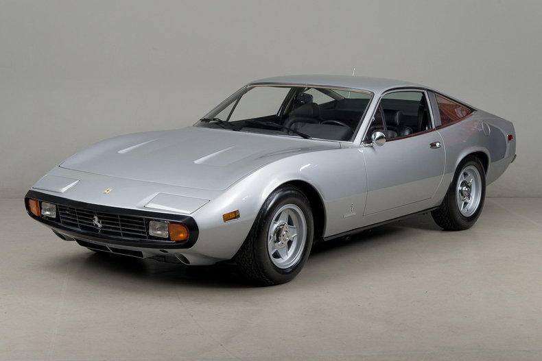1972 Ferrari 365 GTC_5344