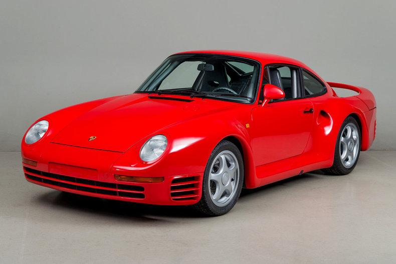 1988 Porsche 959S_5360