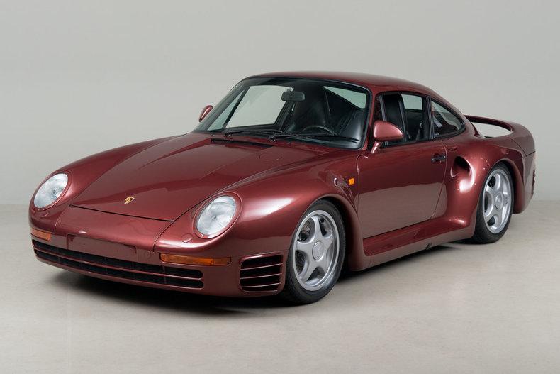 1988 Porsche 959 _5363