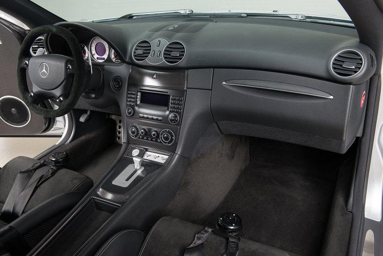 2005 2005 Mercedes-Benz CLK DTM/AMG For Sale