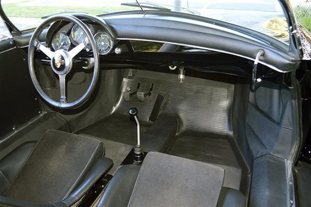 1956 1956 Porsche 356 Speedster For Sale