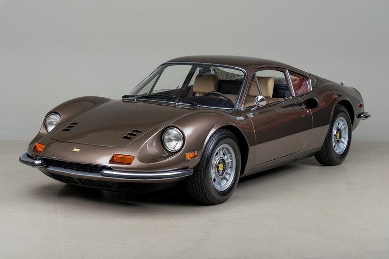 1972 Ferrari Dino 246 GT _5451
