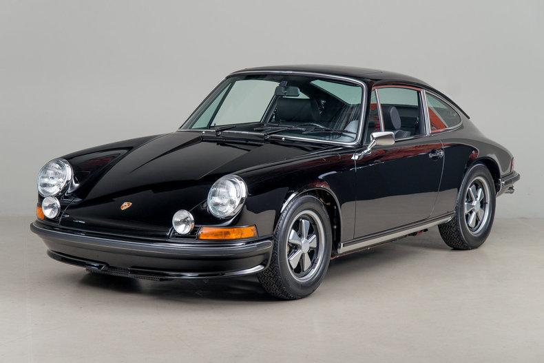 1973 Porsche 911S _5473